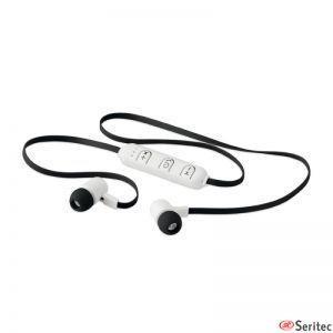 Auriculares bluetooth con micrófono personalizados