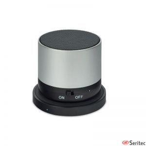 Altavoz Bluetooth 4.1 personalizado