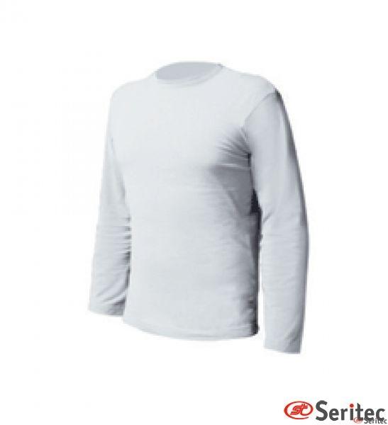 Camiseta infnatil manga larga personalizable