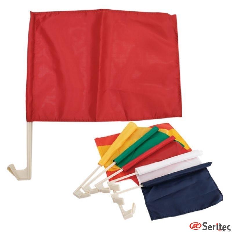 Bandera Coche personalizado
