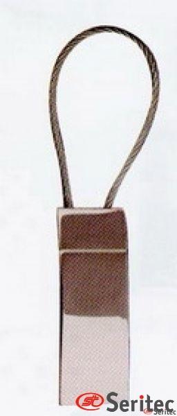 Llavero Metalico