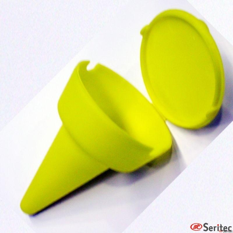 Recoge colillas portátil de bolsillo personalizado
