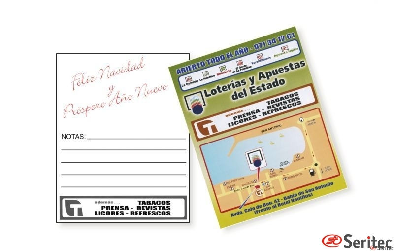 Mini Postal