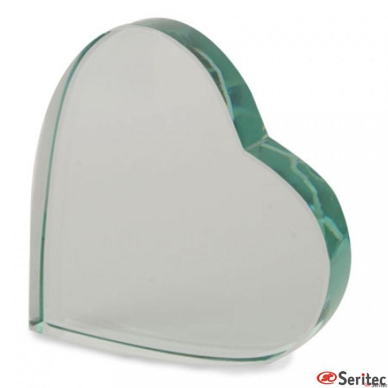 Vidrio Corazón