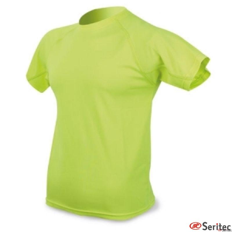 Camiseta Dry & Fresh Niño