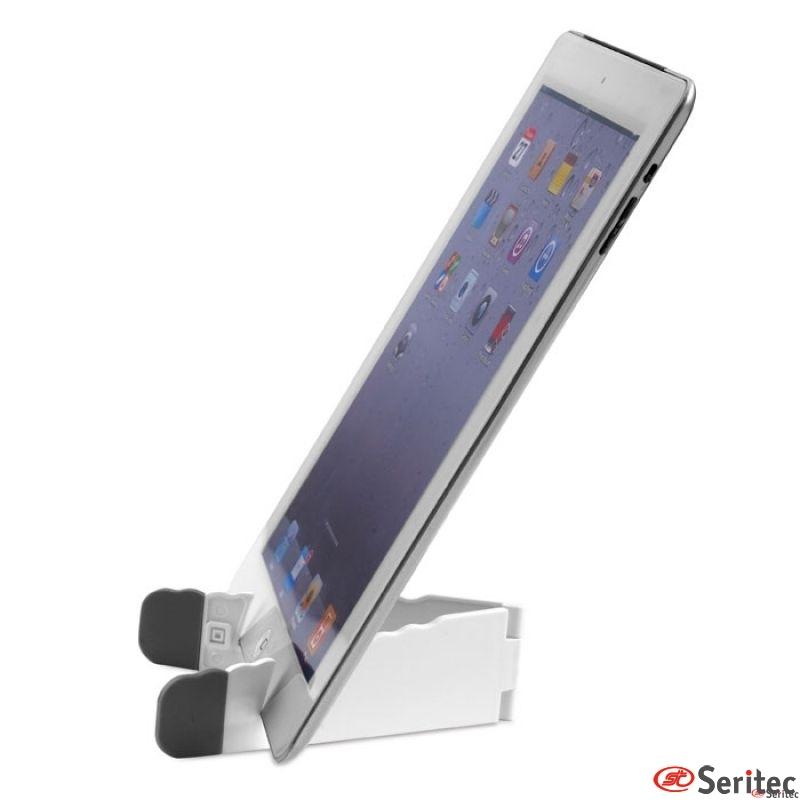 Soporte tablet y smart phone personalizado