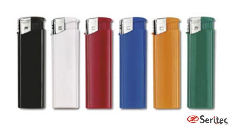 Mecheros para publicidad en colores con llama regulable