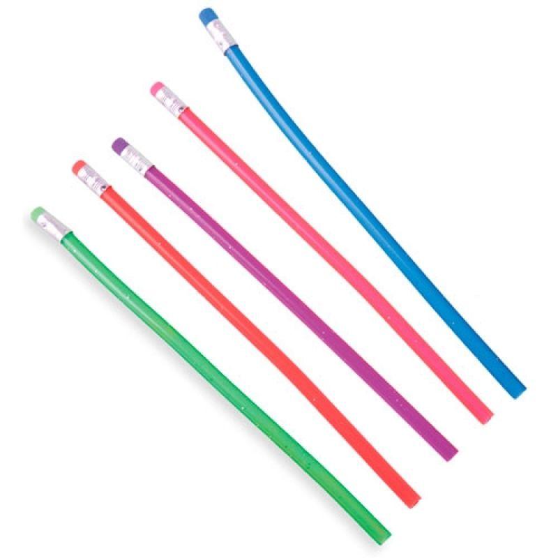 Lápiz flexible ( pack de 5 uds .)