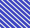 rayas blanco/azul marino