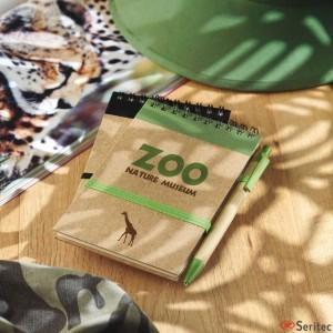 Articulos publicitarios eco. El mensaje ecológico en la publicidad y merchandising.