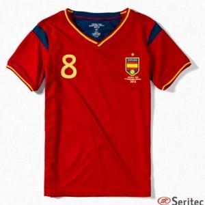 Merchandising Mundial Fútbol 2014. España.