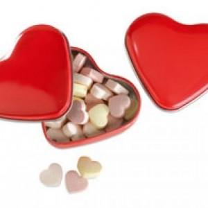 Eventos para promocionarse: Carnaval y San Valentín