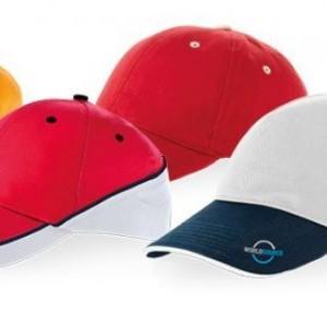 Fabricar gorras personalizadas a medida