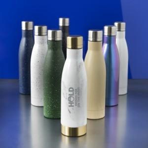 Botellas, bidones y termos publicitarios
