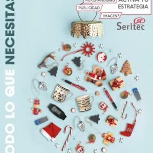 Catálogo Navidad Regalos Empresa Ideas
