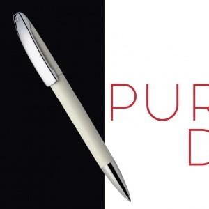 Bolígrafos de calidad publicitarios diseño italiano