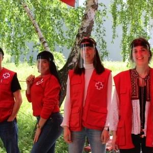 Campaña Solidaria ante la Covid-19