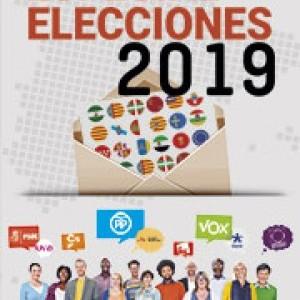 Merchadising electoral 2019