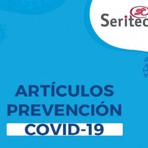 Artículos Prevención Mascarillas, Geles Hidroalcohol y más