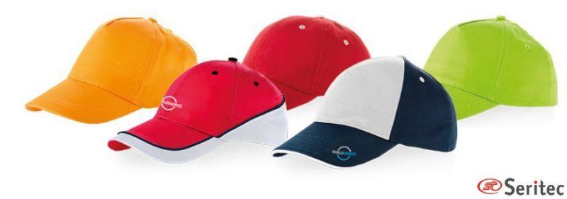 Fabricar gorras personalizadas a medida a057e0f85e3